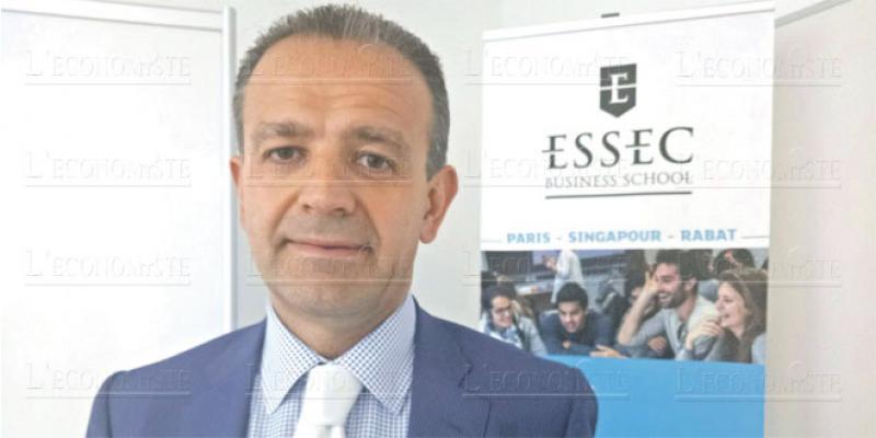 Premiers partenariats pour l'Essec Rabat