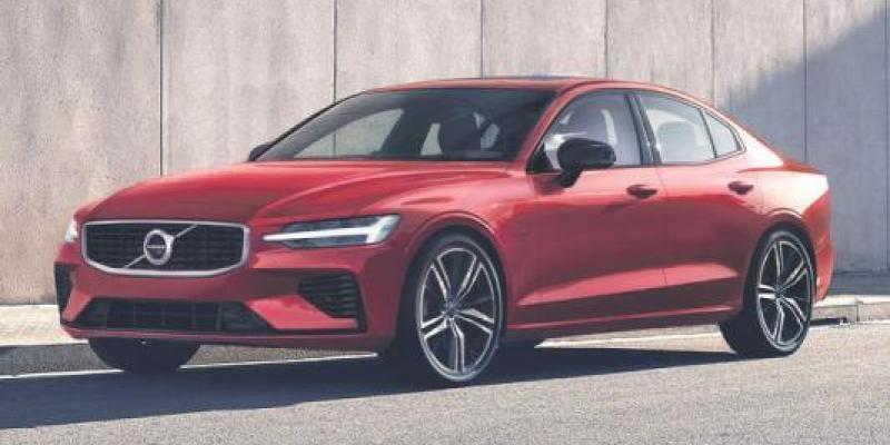 Volvo S60: Les atouts du Car of The Year Morocco 2020