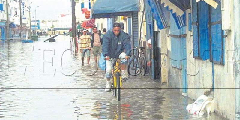 Vulnérabilité climatique: Quels sont les risques?