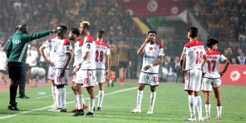 WAC vs L'Espérance sportive de Tunis: Un dernier duel devant le tribunal du sport