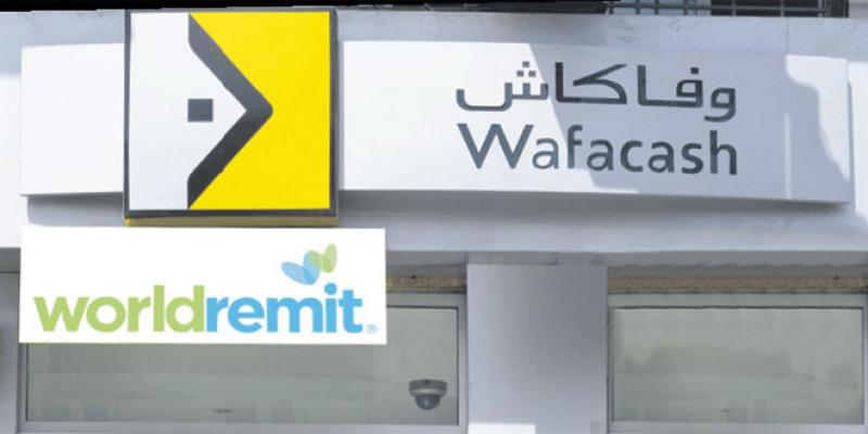 Wafacash anticipe la disruption
