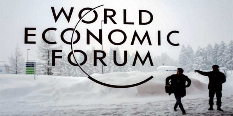 Forum économique mondial: La grande détresse des entreprises