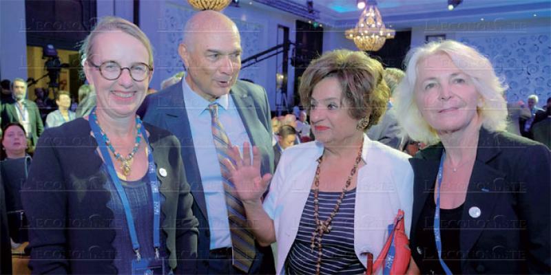 World Policy Conference: Les leçons des chocs politiques