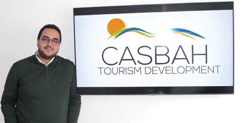 PME Régions: Comment Casbah: Tourism Development repense le tourisme