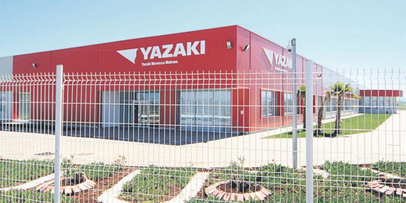 Yazaki, Delphi, Gefco...: Les multiples chantiers d'usines de Soprima