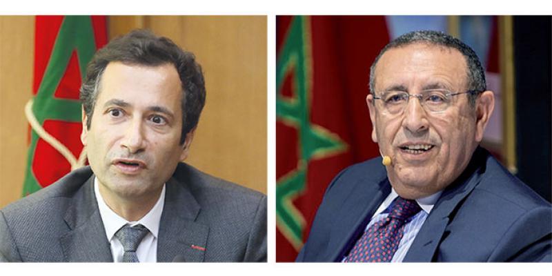 Diplomatie: Nouvelles nominations pour donner du punch