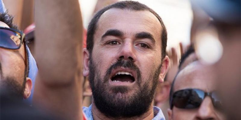 Al Hoceima : Zefzafi transféré à Casablanca
