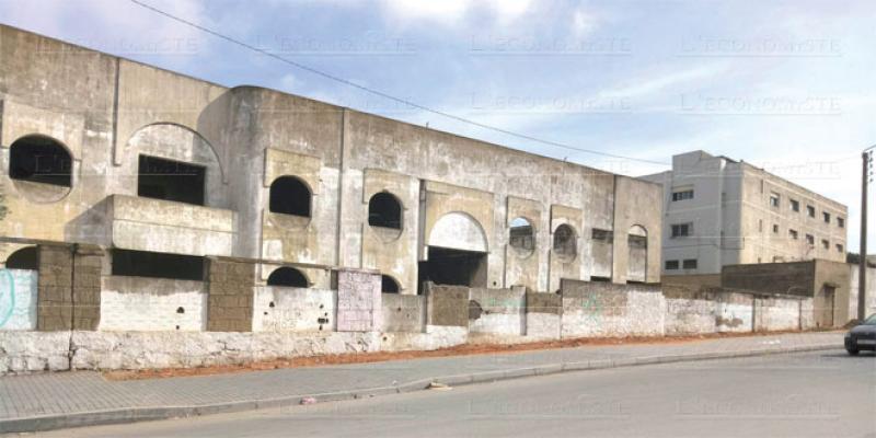 Rabat: Le grand bug des zones industrielles