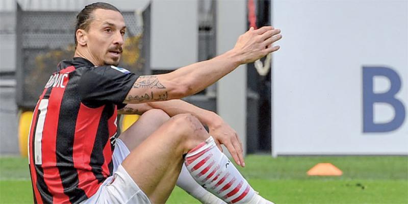 Zlatan à l'affiche du prochain Astérix et Obélix