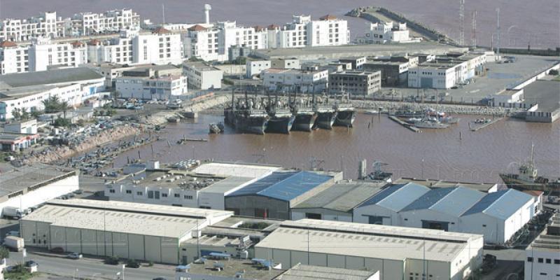 Zone franche d'Agadir: 11 filières prioritaires fixées