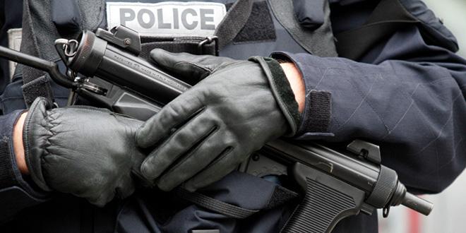 Opération anti-terroriste : Vague d'arrestations en France et en Suisse