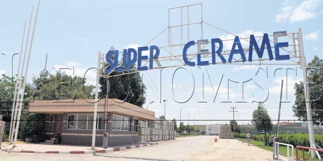 Super Cérame affiche ses ambitions pour 2018