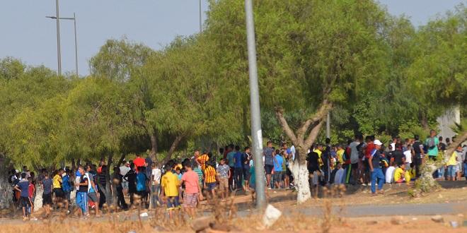 Fès : Les hooliganisme refait surface lors du derby