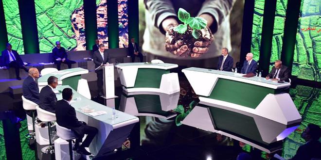 Agriculture: CAM signe 21 conventions avec les parties prenantes du secteur