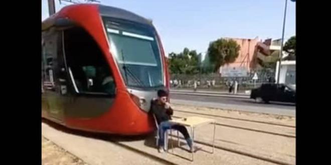 Casablanca: Lourdes peines pour entrave au tramway