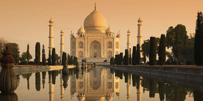Inde: Le Taj Mahal fermé temporairement