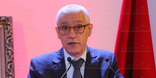 Talbi Alami, nouveau président de la CONFEJES