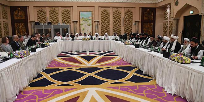 Reprise des négociations entre Etats-Unis et talibans