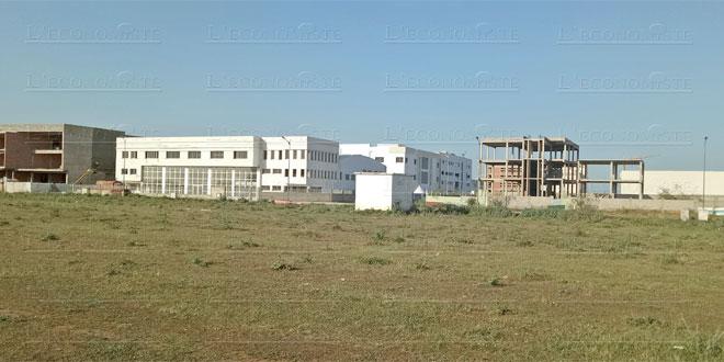 Relance de la nouvelle ville de Tamesna: Al Omrane dévoile ses réalisations