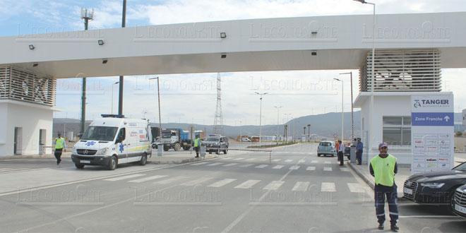 Tanger Automotive City sera étendue à 517 ha