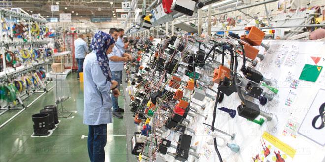 Oriental: 360 millions de DH pour la Cité des métiers et compétences