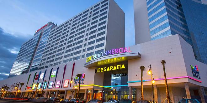 Bon cru pour Tanger City Mall