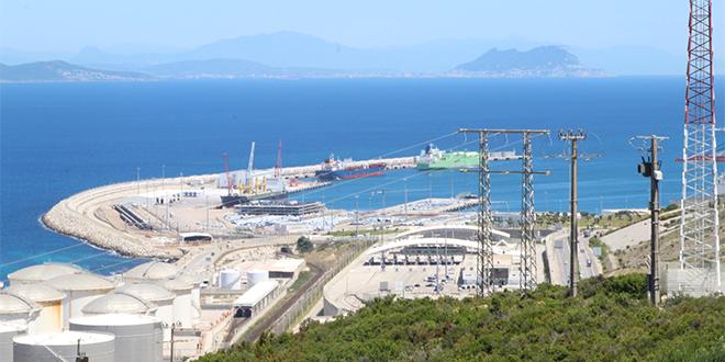 De nouveaux locataires pour Tanger Med