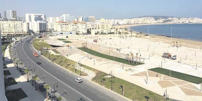 Tanger: Citoyenneté et insouciance