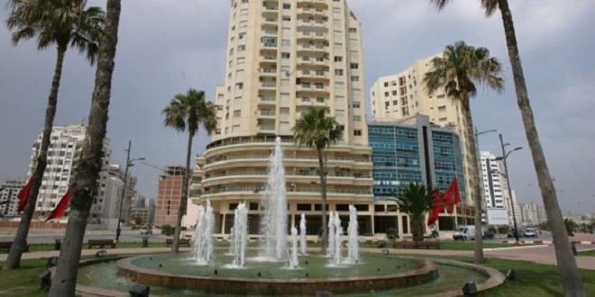 Tanger-Tétouan-Al Hoceima: L'AREP dresse le bilan des investissements de 2020