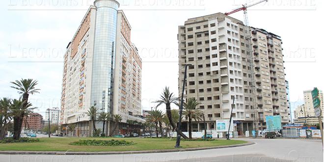 COVID-19/Tanger : La ville se vide peu à peu