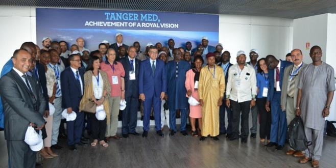 Ports : Une 'task force' portuaire lancée à partir de TangerMed
