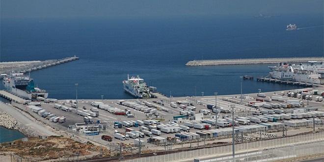 Logistique : DHL installe son hub à Tanger Med