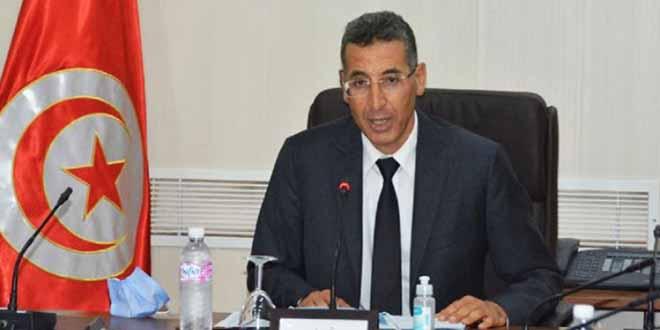 Tunisie: limogeage du ministre de l'Intérieur