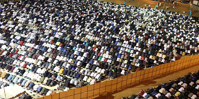 """Conseil supérieur des oulémas: """"La réouverture des mosquées se fera, en temps opportun"""""""