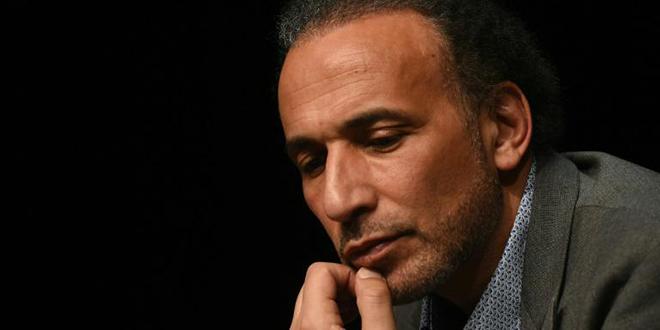 Tariq Ramadan visé par une nouvelle plainte pour viol