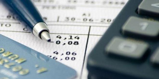 Taux débiteurs: Baisse de 0,46 point en 2020
