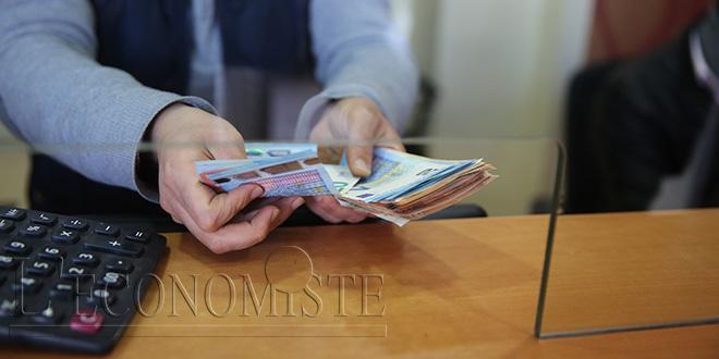 Le dirham quasi-stable face à l'euro et au dollar