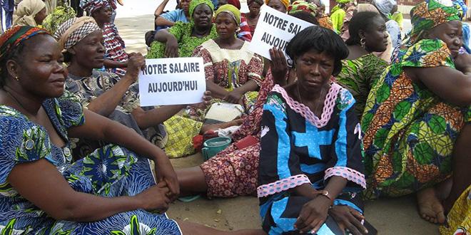 Paris aide le Tchad à payer ses fonctionnaires