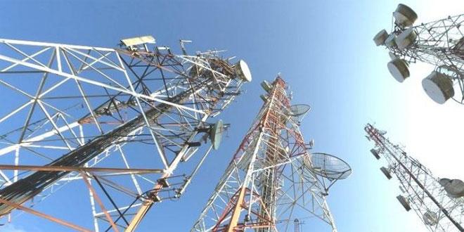 Télécoms: 3 licences renouvelées