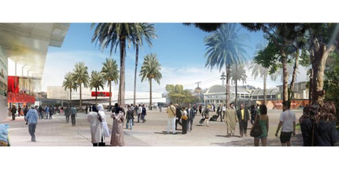 Tanger : Le projet du téléphérique repris par la Somagec