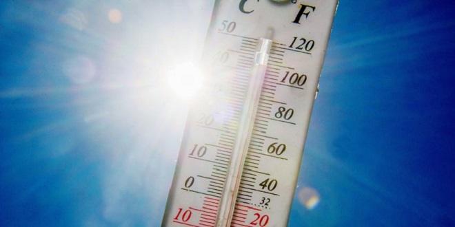 Météo : Recul des températures