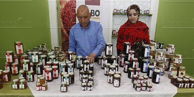 Produits du terroir : Une campagne nationale lancée