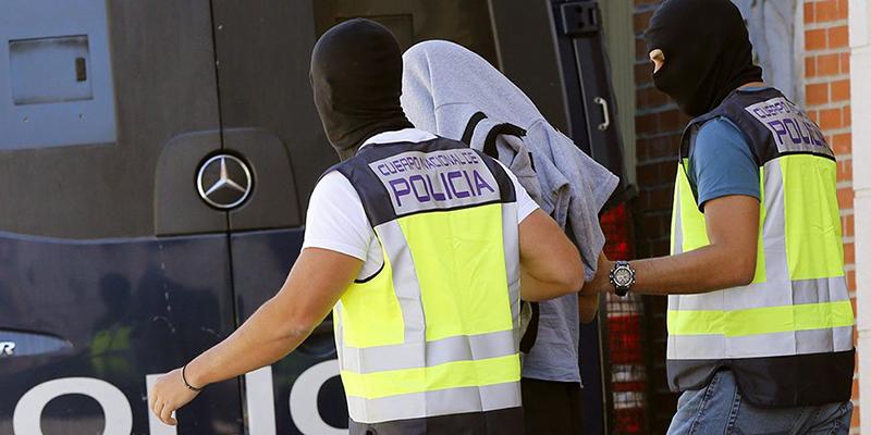 Lutte contre le terrorisme : Trois nouvelles arrestations