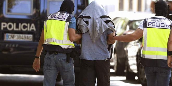 Espagne : Trois Marocains arrêtés pour terrorisme