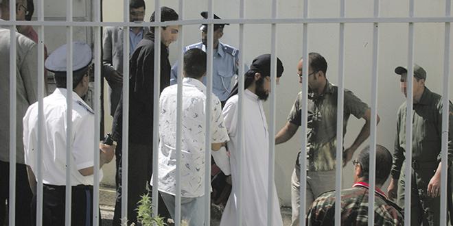 Terrorisme: de 2 à 10 ans de prison ferme à l'encontre de 11 accusés