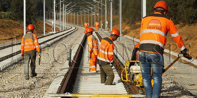 TGV : Gros prêt du Koweït