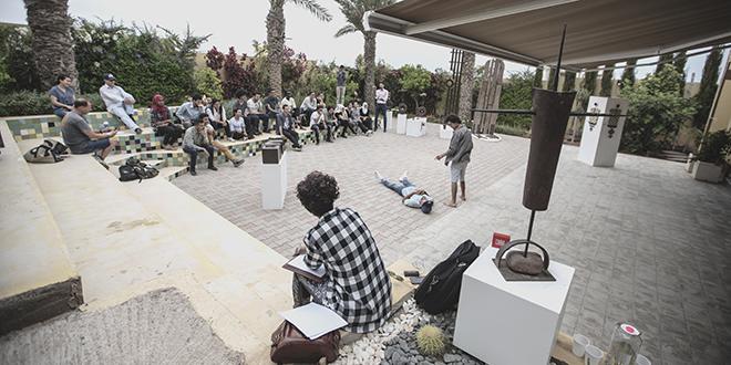 Théâtre: La marocaine d'Impro se produit à Agadir