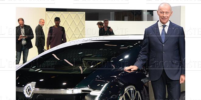 Affaire Ghosn: Bolloré et Lagayette nommés à la tête de Renault