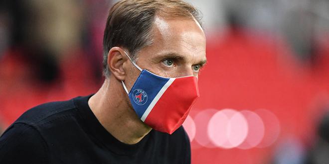 Le PSG officialise le départ de son entraîneur