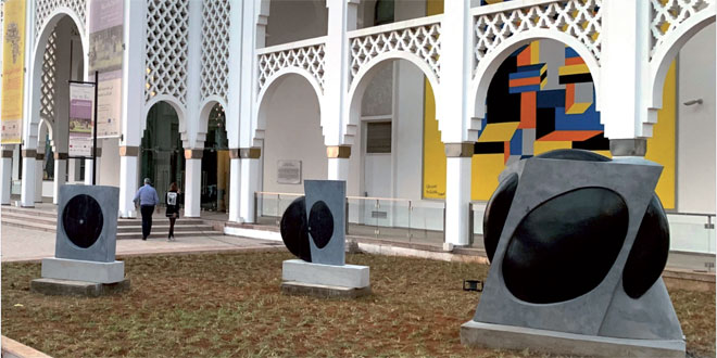 Image result for biennale de rabat